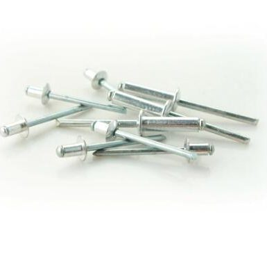 Asme Inch Standard Nit i aluminium